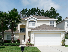 orlando vacation home selling price