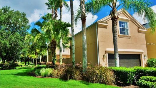 kissimmee villa for sale