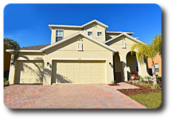 florida villas for sale orlando