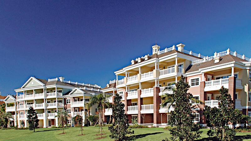 orlando florida real estate property types